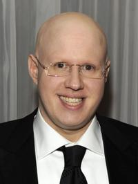 Matt Lucas at the after party of the London premiere of