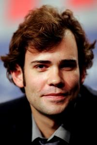Rossif Sutherland at the photocall of