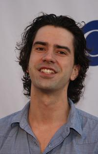Hamish Linklater at the CBS Summer