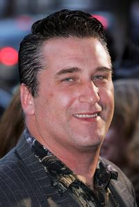 Daniel Baldwin at the Directors Guild of America for the premiere of