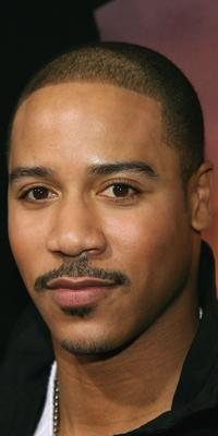 Brian J. White at the premiere of