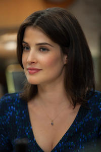 Cobie Smulders as Emma in
