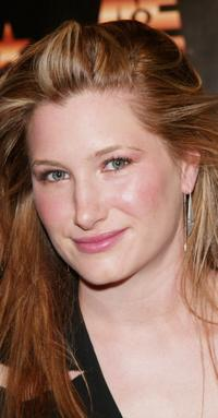Kathryn Hahn at the A and E Television Networks 20th anniversary celebration.