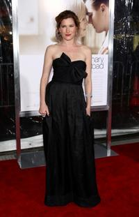 Kathryn Hahn at the premiere of