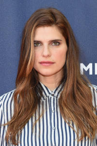 Lake Bell at the Tommy Hilfiger and Rafael Nadal Launch Global Brand Ambassadorship.