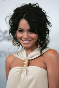 Vanessa Hudgens at the 2007 ABC All Star Party.
