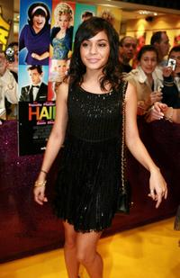 Vanessa Hudgens at the Australian premiere of