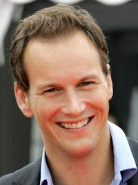 Patrick Wilson at the screening of