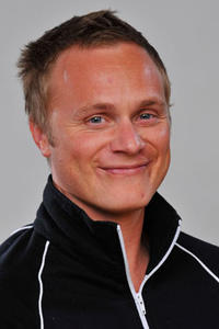 David Anders of 'The Revenant' poses for a portrait during the 2009 CineVegas film festival held at the Palms Casino Resort.