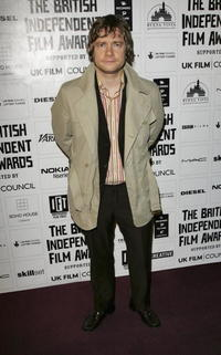 Martin Freeman at the The British Independent Film Awards in London, England.