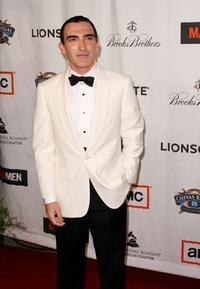 Patrick Fischler at the