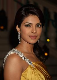 Priyanka Chopra at the landmark Grand Opening of Atlantis.