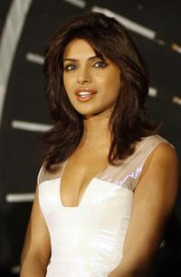 Priyanka Chopra at the music launch of