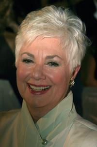 Shirley Jones at the Hallmark Channel 2006 summer TCA party.