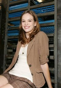 Danielle Panabaker at the Radio Disney Totally 10 Birthday Concert.