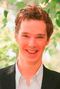 Benedict Cumberbatch at the 44th Monte-Carlo Television Festival.