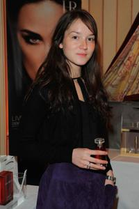 Anais Demoustier at the