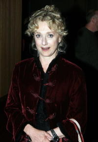 Carol Kane at the AMPAS presentation of