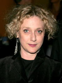 Carol Kane at the New York premiere of ''BOFFO: Tinseltown's Bombs and Blockbusters''.