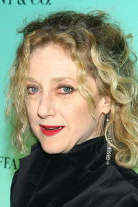 Carol Kane at the launch of 2007 Blue Book Collection.