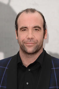 Rory McCann at the California premiere of