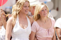 Abbie Cornish and Mamie Gummer in