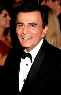 Casey Kasem at the 13th Annual Night of 100 Stars Oscar Viewing Black Tie Gala.