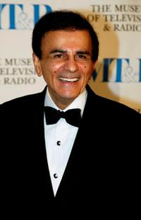 Casey Kasem at the Museum of Television and Radio's Annual Los Angeles Gala.