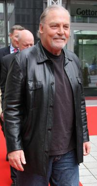 Stacy Keach at the 2007 Oldenburg Film Festival.