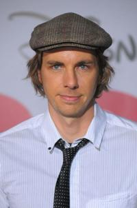 Dax Shepard at the premiere of