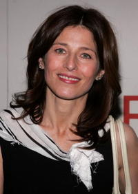 Catherine Keener at the AFI Awards luncheon.
