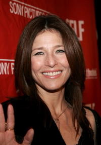 Catherine Keener at the Hollywood premiere of