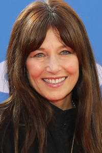 Catherine Keener at the New York premiere of