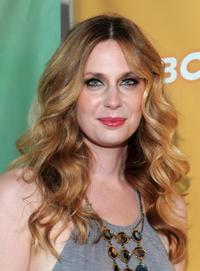 Anne Dudek at the NBC Universal's 2010 TCA Summer Party.