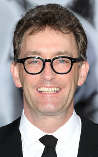 Tom Kenny at the California premiere of