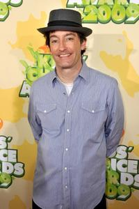 Tom Kenny at the Nickelodeon's 2009 Kids' Choice Awards.