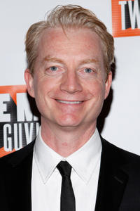 Ben Livingston at the Broadway Opening Night of