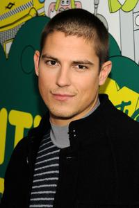 Sean Faris at the MTVs Total Request Live.