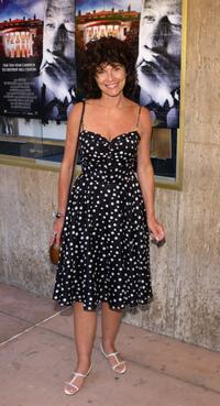 Adrienne Barbeau at the Los Angeles premiere of