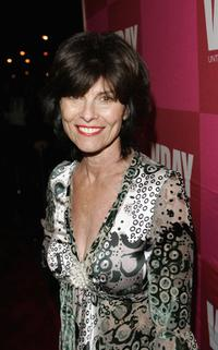 Adrienne Barbeau at the opening night of