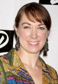 Elizabeth Marvel at the 74th Annual Drama League Awards Ceremony.