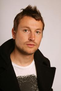 Leigh Whannell at the 2008 Tribeca Film Festival.