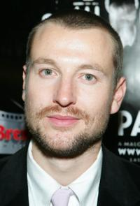 Leigh Whannell at the soundtrack release party of