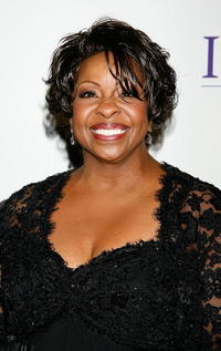 Gladys Knight at the Legendary Clive Davis Pre-Grammy Party.