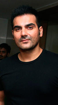 Arbaaz Khan at the promotional event of