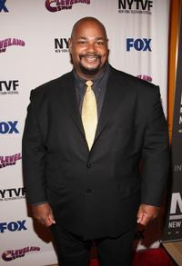 Kevin Michael Richardson at the 5th Annual New York Television Festival.