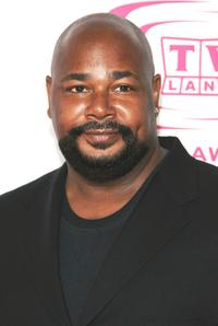 Kevin Michael Richardson at the 5th Annual TV Land Awards.