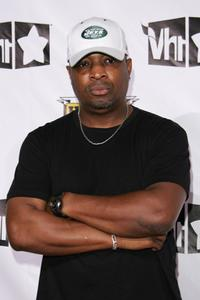 Chuck D at the 4th Annual VH1 Hip Hop Honors ceremony.