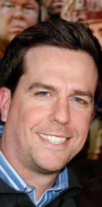 Ed Helms at the premiere of
