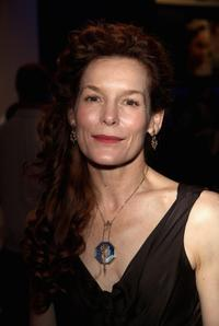 Alice Krige at the UK premiere of